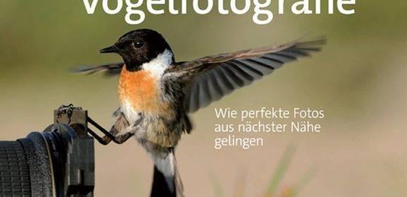 Praxisbuch Vogelfotografie – dpunkt-Verlag – Buchrezension