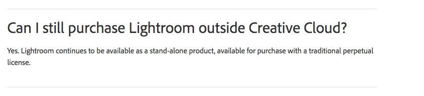 Adobe verarscht Kunden total -  Software Miete - *Meinung