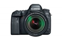 Canon EOS 6D Mark II Spiegelreflex-Digitalkamera