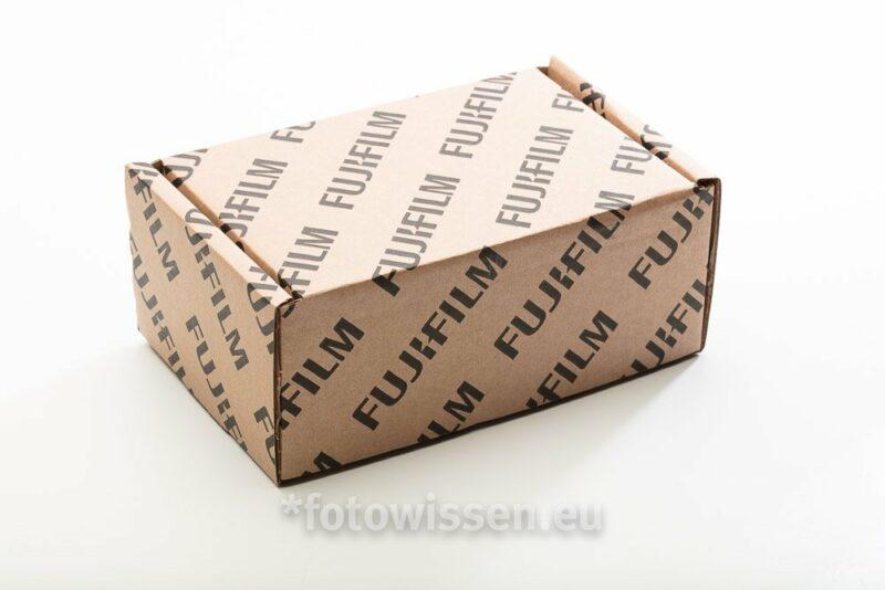 Fujifilm Reparatur - Kamera kommt in diesem Paket zurück - Wie gut ist der Kamera Reparatur-Service?