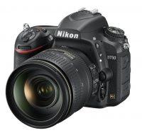 Nikon D750 Vollformat Spiegelreflex-Kamera