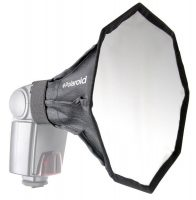 Softbox Blitzdiffusor