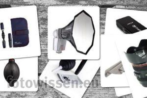 Weihnachtliche Geschenke für Fotografen unter 20 Euro