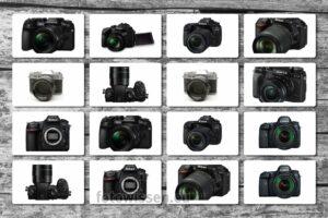 Die besten Kameras zu Weihnachten 2017