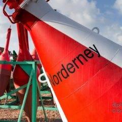 Norderney – Teil 5 – Sonne, Mond und Sterne