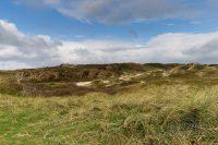 Norderney Teil 3 Durch die Dünen