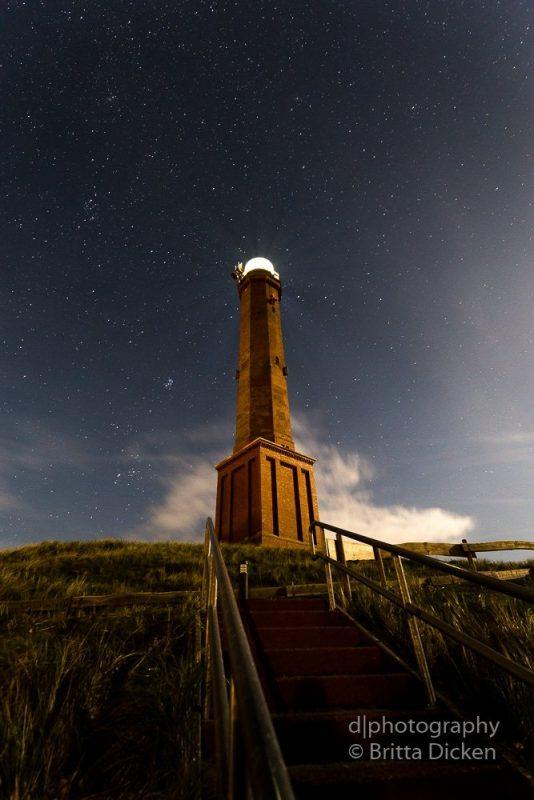 Norderney Teil 5 Sonne, Mond und Sterne