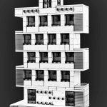 Von Bauklötzen und Bauhaus Architektur