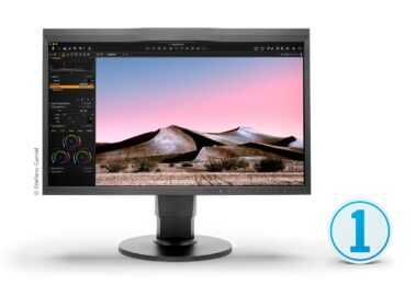 Capture One Bildbearbeitungssoftware