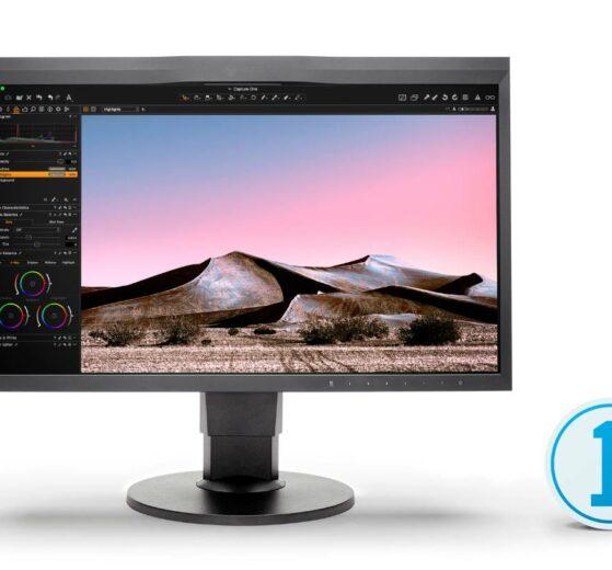 Capture One Bildbearbeitungssoftware