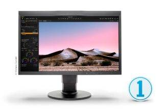 Capture One Pro Bildbearbeitung - Ersatz für Adobe Lightroom?