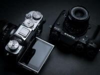 Ist die X-T20 eine der besten Einsteigerkameras? Ich denke ja
