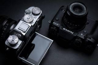 Fujifilm auf der Photokina 2018 - Voreinsichten