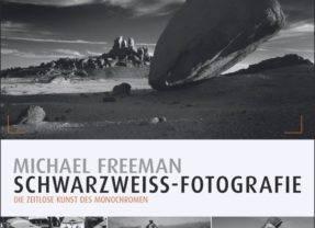 Schwarzweiss-Fotografie – Michael Freeman – *buchrezension