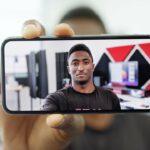 Portraits mit Smartphone versus Kamera