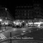 Überall in Paris finden Sie tolle Restaurants mit guten Menüs