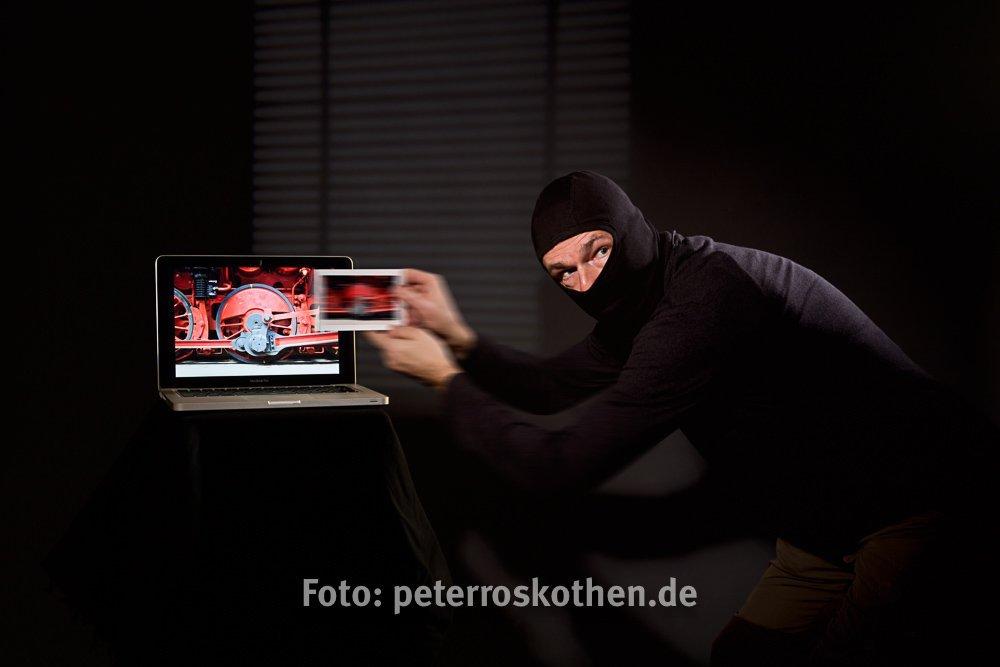 Wasserzeichen für Fotos - Stop den Bilderklau