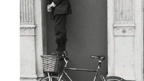 David Gibson: Street Fotografie –  Buchrezension