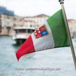 Fahne Venedig