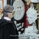 Maske vor Maske - Maskenbildner