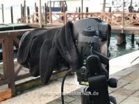 Markusplatz - Fotografieren mit Canon 24mm TS-E