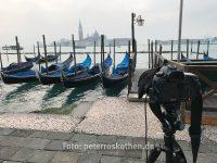 Markusplatz - Langzeitbelichtung Canon 24mm TS-E