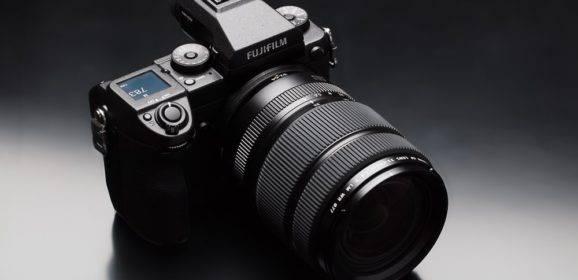 Mittelformat für Fotoamateure