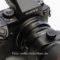 Fujfilm GFX 50S mit Canon Objektiven – Techart Adapter
