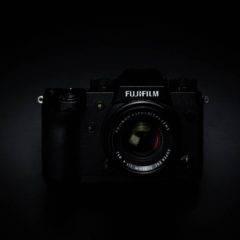 Fujifilm X-H1 spiegellose Systemkamera – Pro und Contra