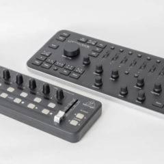Lightroom blitzschnell bedienen – Midi Controller X-Touch Mini