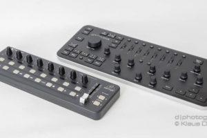 X-touch Mini - Loupedeck