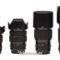 Die besten Fujifilm GFX Mittelformat Objektive