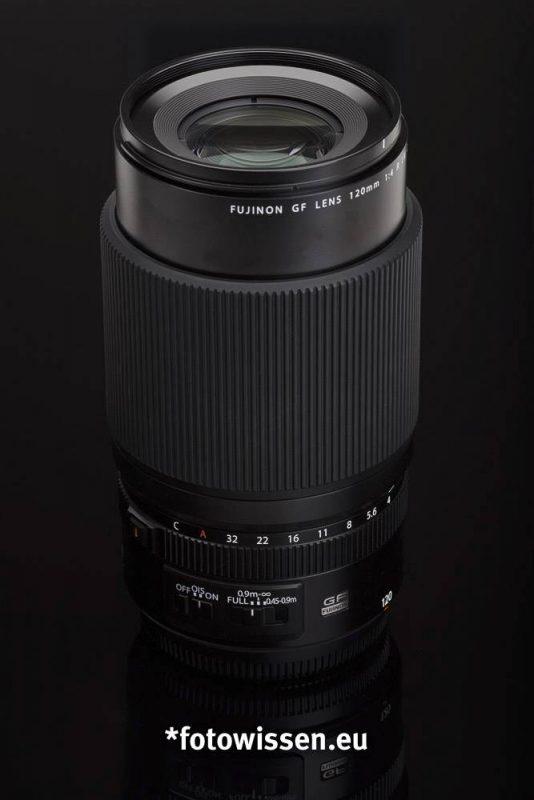 GF120mm F4 Macro R LM OIS WR