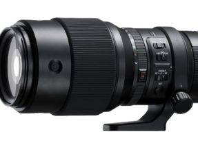 Fujifilm Mittelformat Neuigkeiten – Teleobjektiv und Konverter