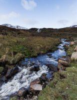 Isle of Skye Wasserfälle