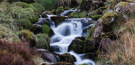 Schottland – Isle of Skye – Wasserfälle