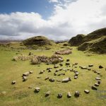 Schottland – Isle of Skye Fairy Glen
