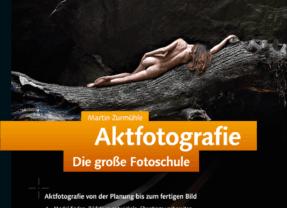Aktfotografie Die große Fotoschule – Buchrezension