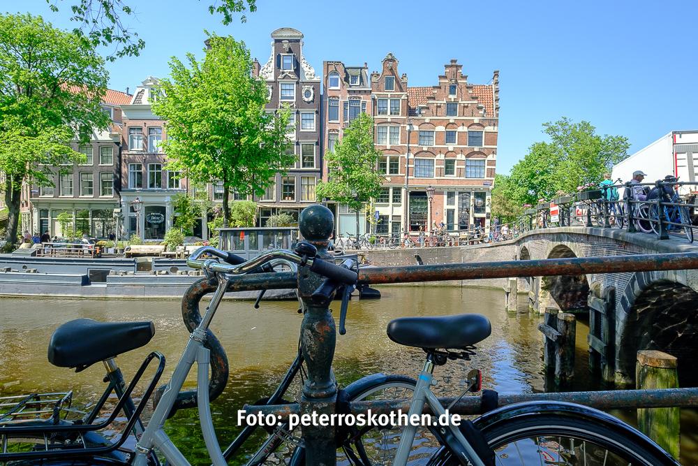 Amsterdam fotografieren