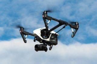 Neue Möglichkeiten dank Drohnen – die atemberaubende Perspektive und ihr Potenzial