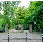 Botanischer Garten Duisburg Duissern am Kaiserberg