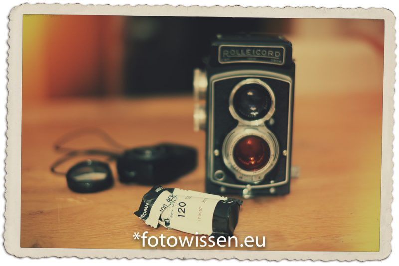 Individueller Fotokurs