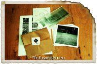 Mein Film Lab - Entwicklung und Digitalisierung