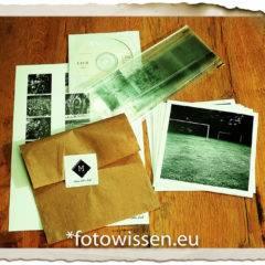 Analog Fotografieren mit Film – Zurück in die Vergangenheit?