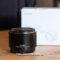 Makro Zwischenring für GFX 50S Fujifilm Mittelformat – Makrofotos