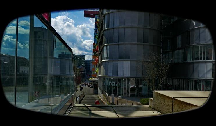 Maurizio Fotoworkshop Medienhafen Düsseldorf P1150283