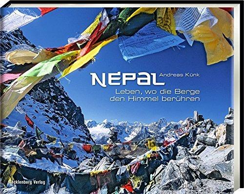 Nepal - Buchrezension