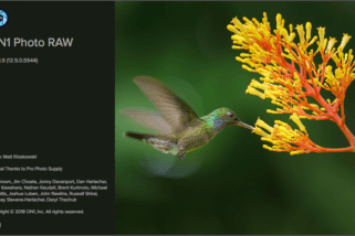 Software Updates ON1 Photo RAW und Lightroom Classic CC 7.4