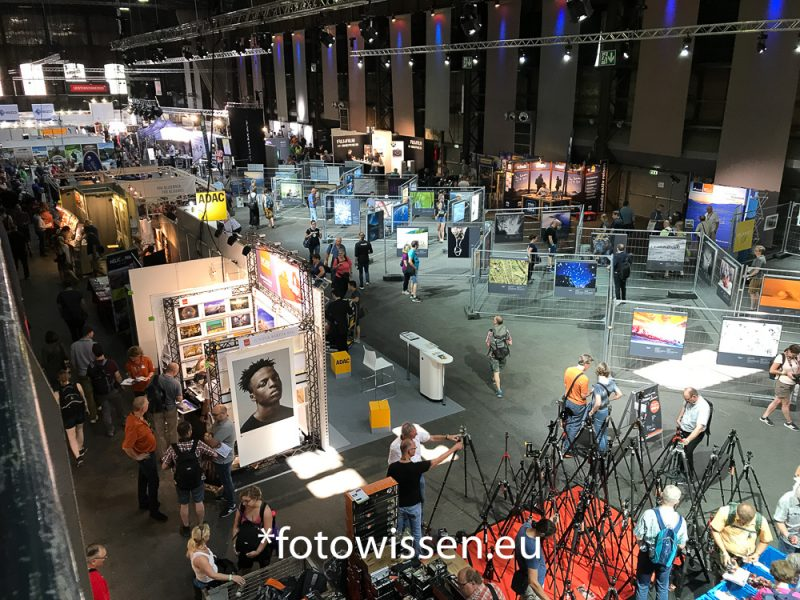 Photo & Adventure 2018 Nachbericht