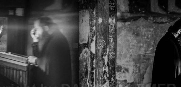 Mit der Fujifilm X-H1 in den Klöstern Georgiens I Ein Buchprojekt